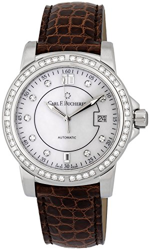 Carl F. Bucherer 00.10617.08.77.11
