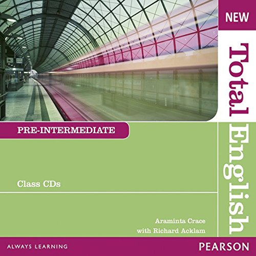 total english pre intermediate audio free download