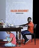 Halida Boughriet. Pandora's Box. Ediz. bilingue