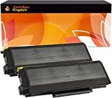 2 Premium Toner kompatibel für Brother TN3170 DCP-8060, DCP-8065DN, HL-5240, HL-5240L, HL-5250, HL-5250D, HL-5250DN, HL-5270DN, HL-5270DN2LT, HL-5280DW, MFC-8460, MFC-8460N, MFC-8860DN, MFC-8870DW