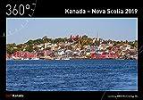 360° Kanada - Nova Scotia Kalender 2019 -