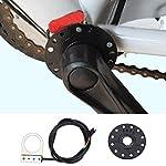 Sensore-di-Controllo-del-Pedale-Bicicletta-Elettrico-Magneti-E-Bike-PAS-Assistente-di-Sistema-Sensore-di-velocit-Accessori-per-Mountain-Bike