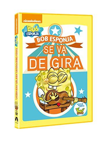 Preisvergleich Produktbild Bob Esponja: Se Va De Gira (Import Dvd) (2013) Stephen Hillenburg; Varios