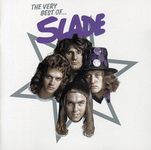 The Very Best Of Slade