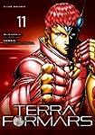 Terra Formars Vol. 11