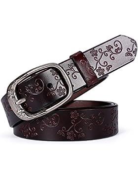 Cinturón Viento Nacional Joker/Cinturón Decorativo-B 105cm(41inch)