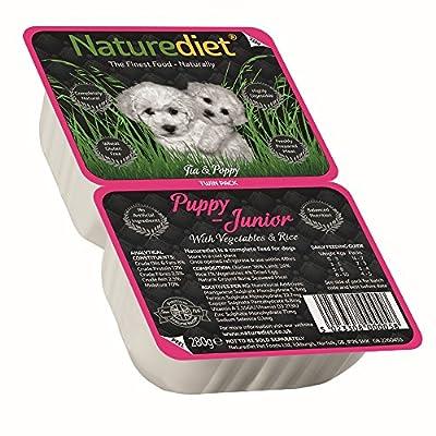 Naturediet Tray Dog Food