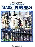 Walt Disney'S Mary Poppins (Easy Piano) Pvg