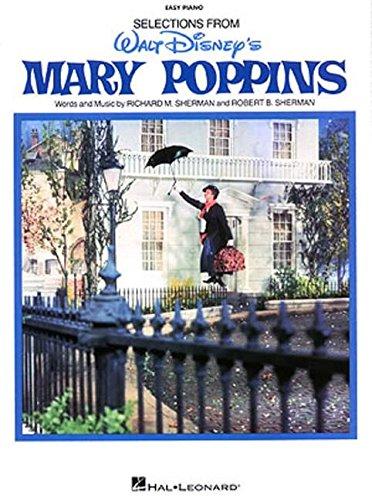 Walt Disney's Mary Poppins (Easy Piano)