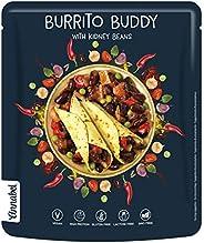 Annabel - Burrito Buddy, condimento per taco, tortillas e burrito, pasto pronto vegano messicano naturale al 1