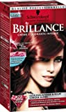 Schwarzkopf Brillance - Coloration Permanente - Rouge Intense 872