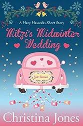 Mitzi's Midwinter Wedding: A Hazy Hassocks Short Story