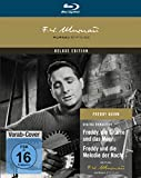 Die Freddy Quinn Edition - Deluxe Edition [Blu-ray]