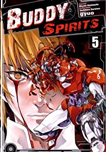 Buddy Spirits Edition simple Tome 5