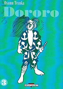 Dororo Edition simple Tome 3