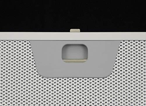 Zoom IMG-2 kit 3 pcs filtri alluminio 8d71aace8c8f
