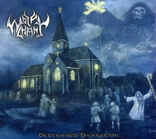 Determined Damnation by WOLFCHANT (2009-05-04)