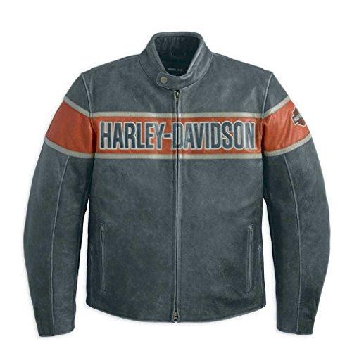 cd9b5bfe1b Harley-Davidson-98057--13-VM-Victory-Lane-giacca-di-pelle | Giacche ...