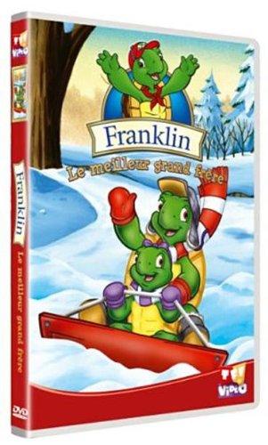 """<a href=""""/node/11422"""">Franklin - Le meilleur grand frère</a>"""