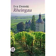 Rheingau (insel taschenbuch)