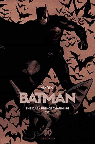 Batman - tome 2 - Batman 2 - Christmas edition par Marini Enrico