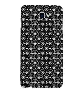 EPICCASE black lotus Mobile Back Case Cover For LeEco Letv Le 2 (Designer Case)
