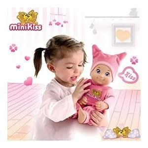 Smoby - 160132 - Mini kiss - Chaise Haute