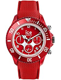 Ice-Watch - 014219 - ICE dune - Forever red - Large - Chrono