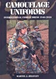 Camouflage Uniforms: International Combat Dress 1940-2010