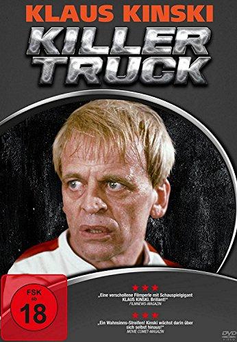 Bild von Killer Truck