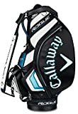 Callaway Golf staff bag Rogue staff bag (sacca da golf, nero/bianco