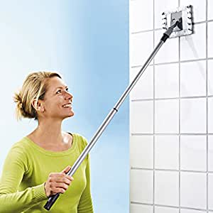 Distributeur de savon automatique par infrarouge Senso-Matic - Blanc
