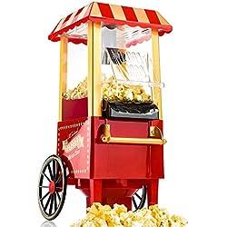 Popcorn Machine | Palomitero Retro |