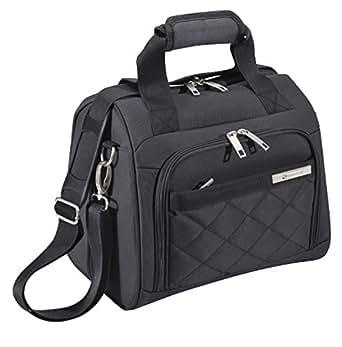 Savebag - Vanity 19280 TERRANOVA Noir - Capacité : 12 L NOIR
