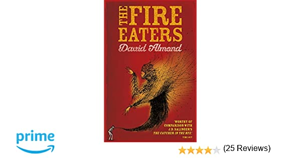 The Fire Eaters Book Review