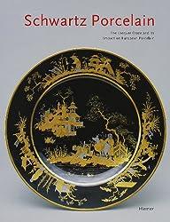 Schwartz Porcelain, englische Ausgabe