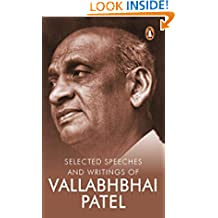 WORDS OF FREEDOM: IDEAS OF A NATION :  Vallabhbhai Patel