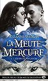 La Meute Mercure, T1 : Derren Hudson par Wright