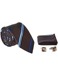Lino Perros Men's Tie Set (Pack of 3)