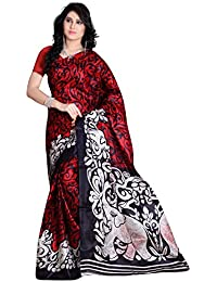 Shushila Saree Women's Art Silk Saree