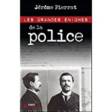 GDES ENIGMES DE LA POLICE