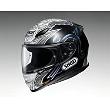Casco NXR DIABOLIC Premium Helmet SHOEI Talla:XL