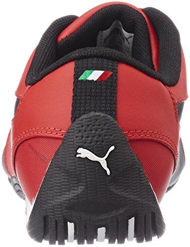 Puma Drift Cat5 L Sf Jungen Sneaker Rot - Rot (Rosso)