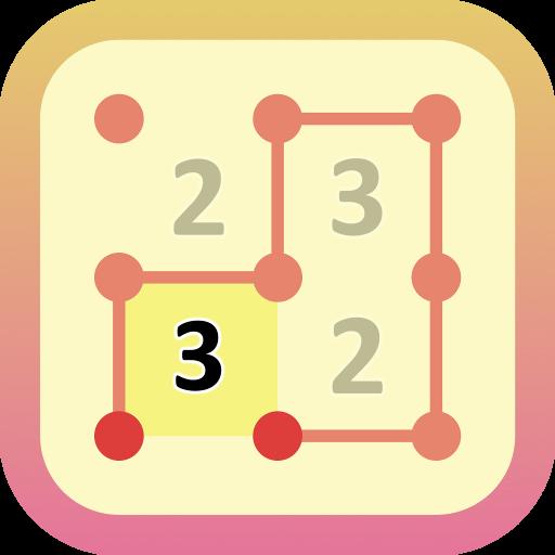 Line Loops - Logikrätsel -