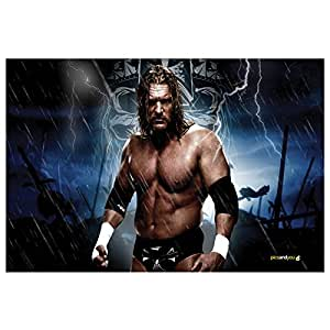 Pics And You WWE Triple H 73 Laptop Skin (3M/Avery Vinyl, 15x10 inches) - SP073
