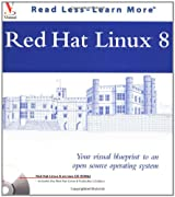 Red Hat® Linux® 8: Your visual blueprintTM to an open source operating system