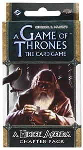 Juego De Tronos - Juego de cartas (importado)
