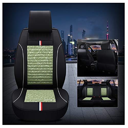 Car Seat Covers Set Completo adatta KIA RIO-Grigio Fumo
