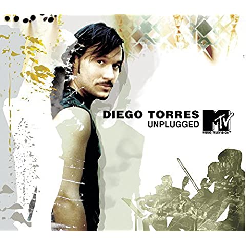 MTV Unplugged by Diego Torres (2004-05-18)