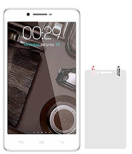 DMG Matte Anti Glare Screen Protector For Micromax Canvas Doodle 3 A102  available at amazon for Rs.99